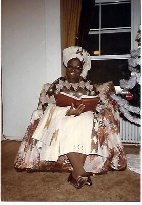 Deborah Abegunde