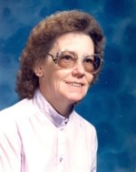 Burlene Hickman