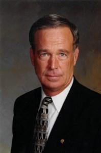 Ret. Col. Brian A.  Johnson