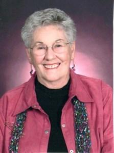 Rosemary  Faulkner