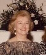 Mary Joyce-Smith