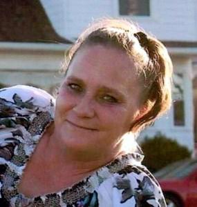 Kelly Lynn  Stover