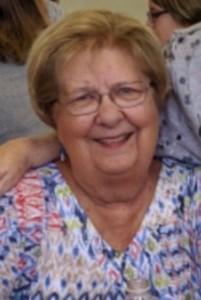 Carolyn Joan  Culbert