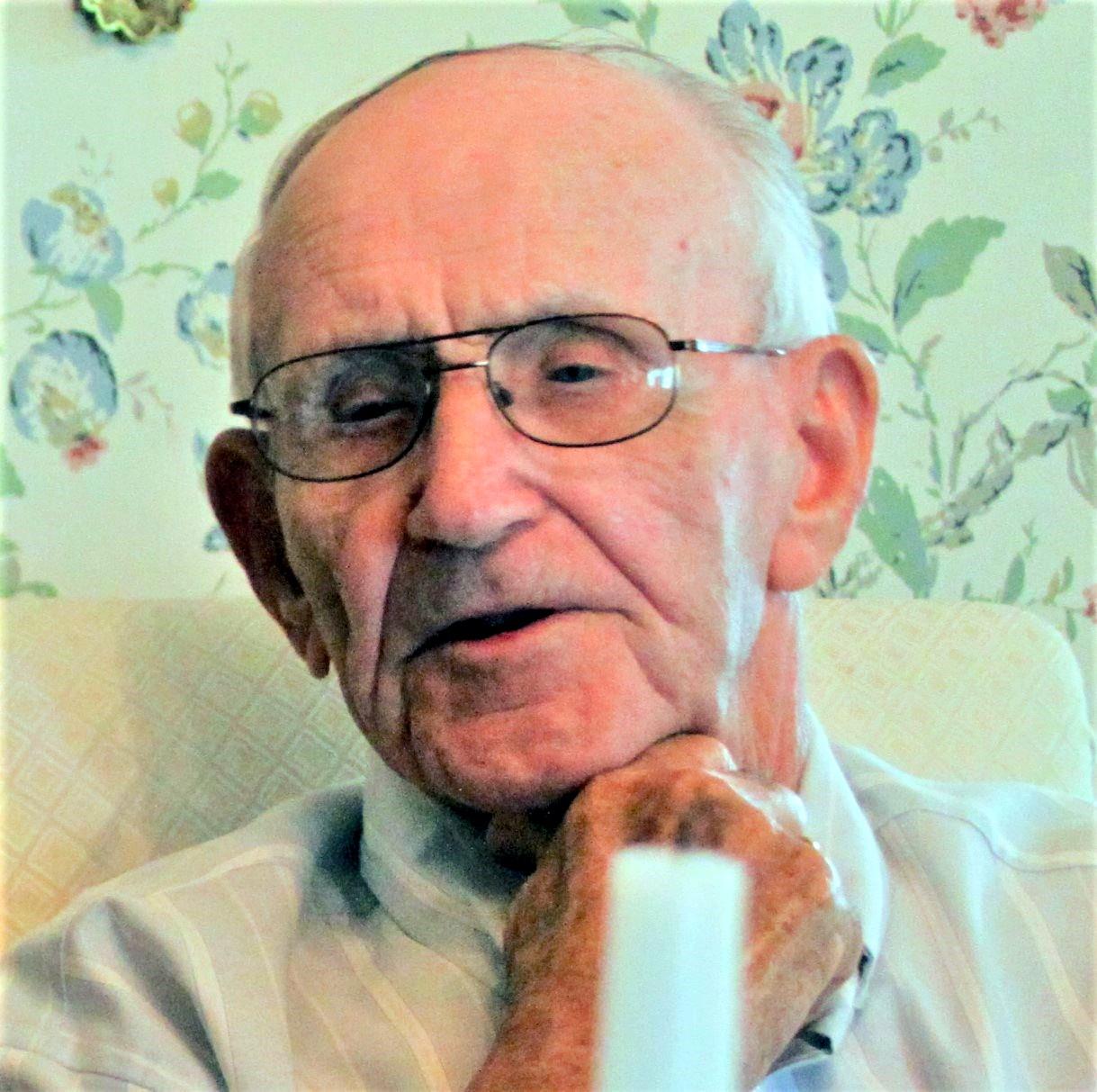 Robert Everette  Harmon