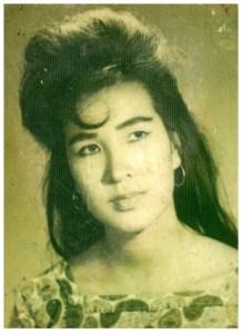 Nhuong Thi  NGUYEN