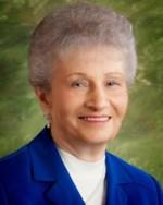 Martha Lowry