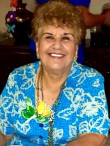 Maria Gloria  Arredondo