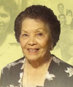Rosa Castro  Mendiola