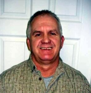 John C.  Jury Sr.