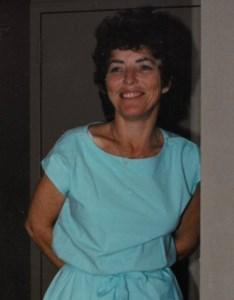Janice Ann  Johnson