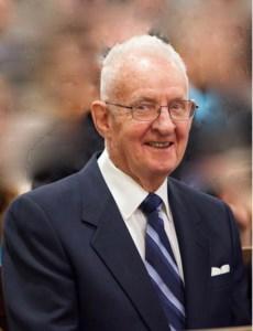 Francis Albert (Frank)  Kennedy