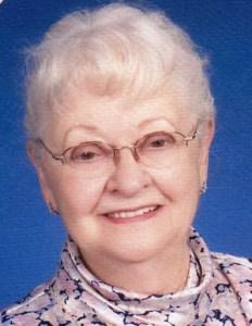 June Doloris  (Radtka) Cramer