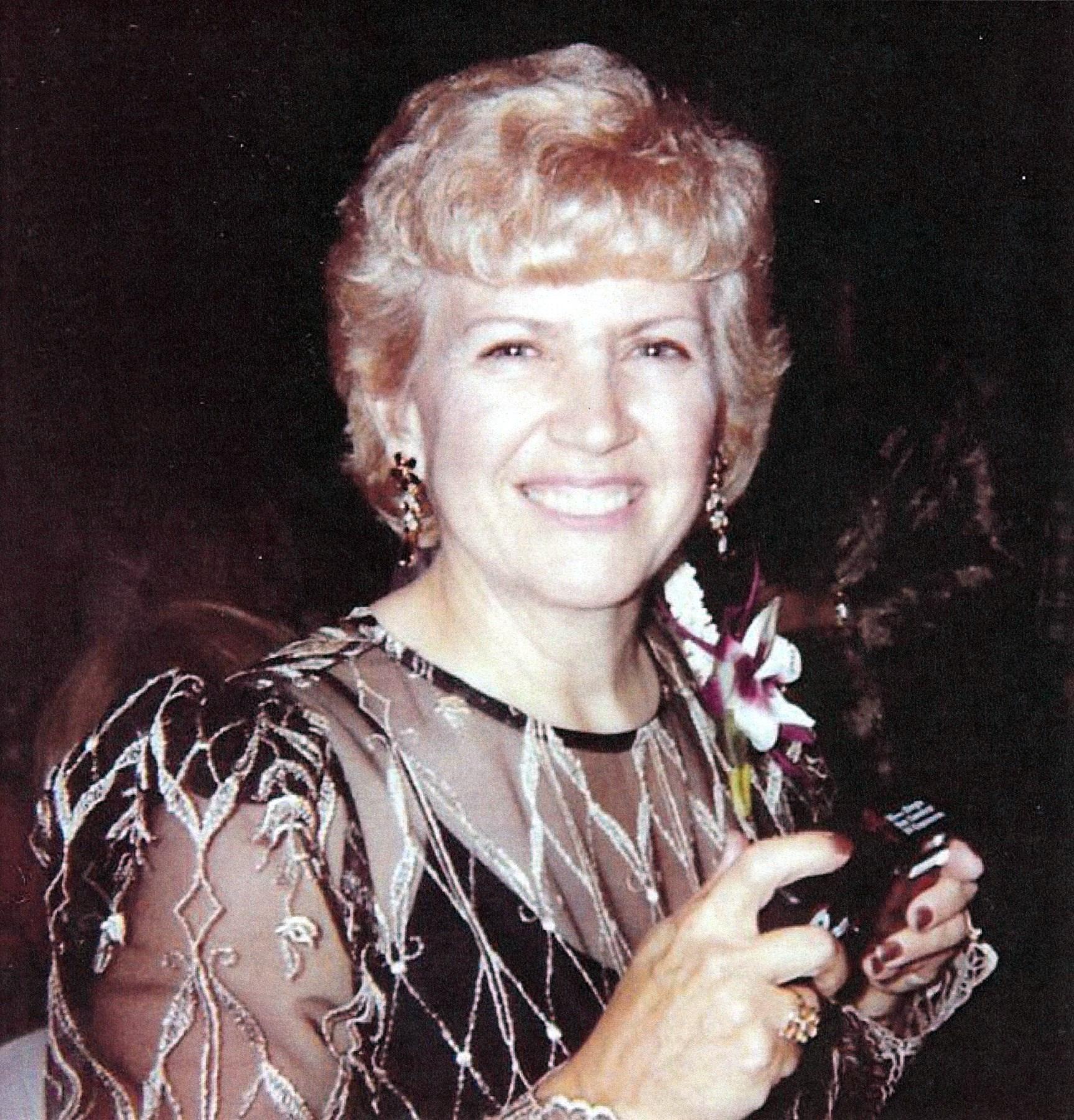 Carol Ann (Francke/Zumbrunnen)  Connelly