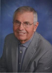Melvin Robert  Stokes