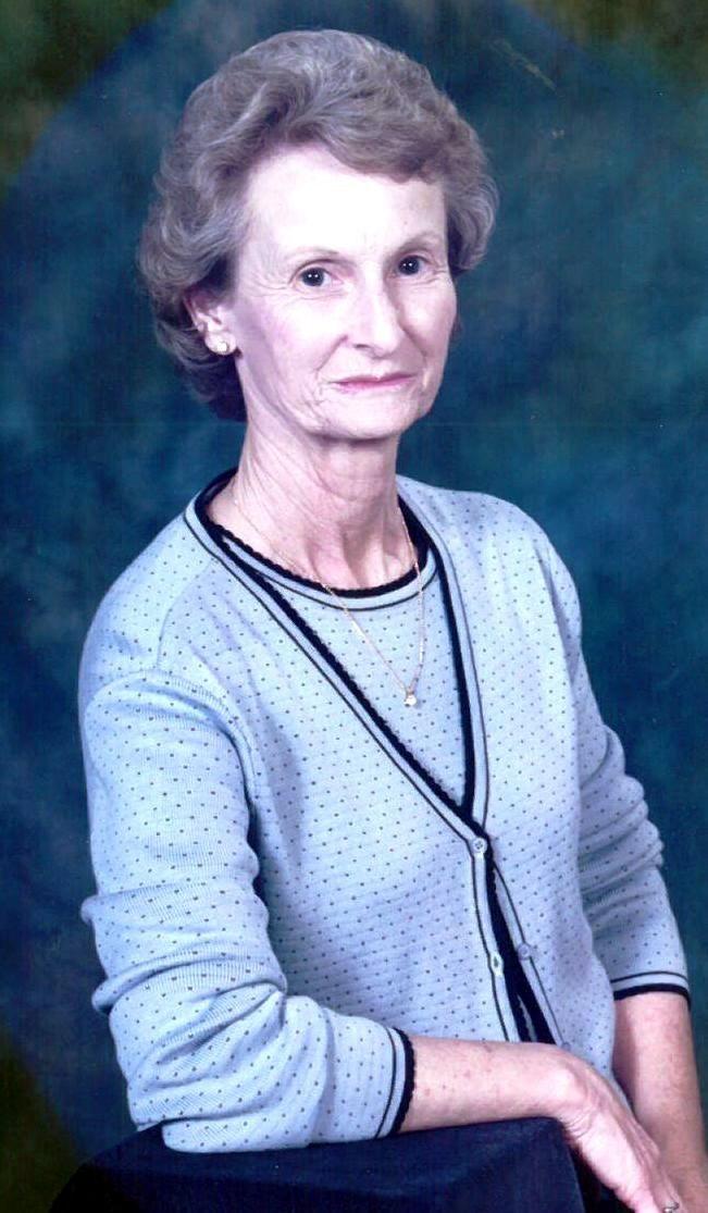 Mrs. Jean Wells  Fisher