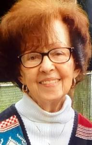 Shirley E.  McCracken