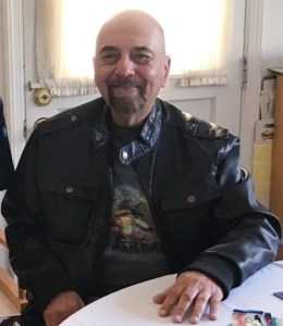 Israel  Ortega Jr.