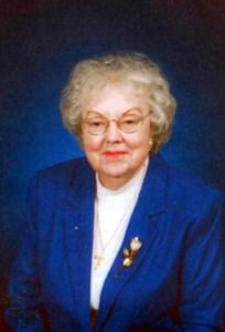 Bernice Marie  Mack
