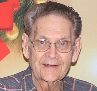 """Leroy """"Bud"""" Edward  Freyler"""