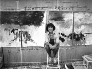 Joan M  Goldsmith