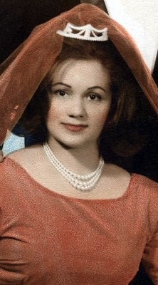 Ida Caldera