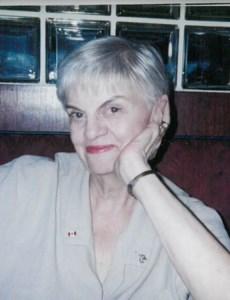 Dorothy May  Shaw