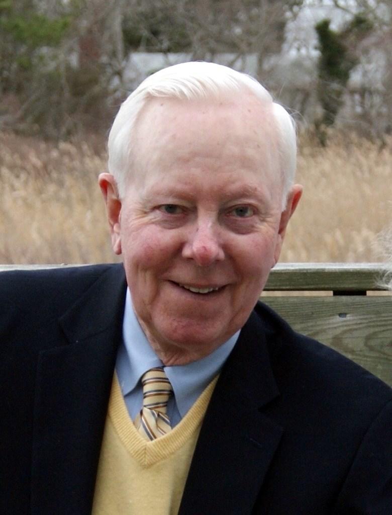 Richard F.  Walsh