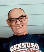 Theodore Gennuso