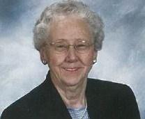 Ella Virginia  Matthews