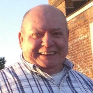 Ronald Allan  Smith