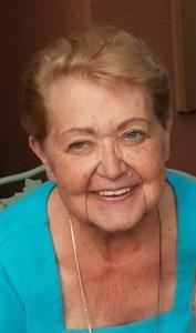 Shirley Irene  Gans