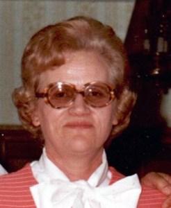 Joyce Mills  Mattox
