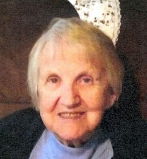 Mary May  Hargrove