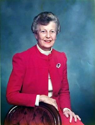 Doris Pohlman
