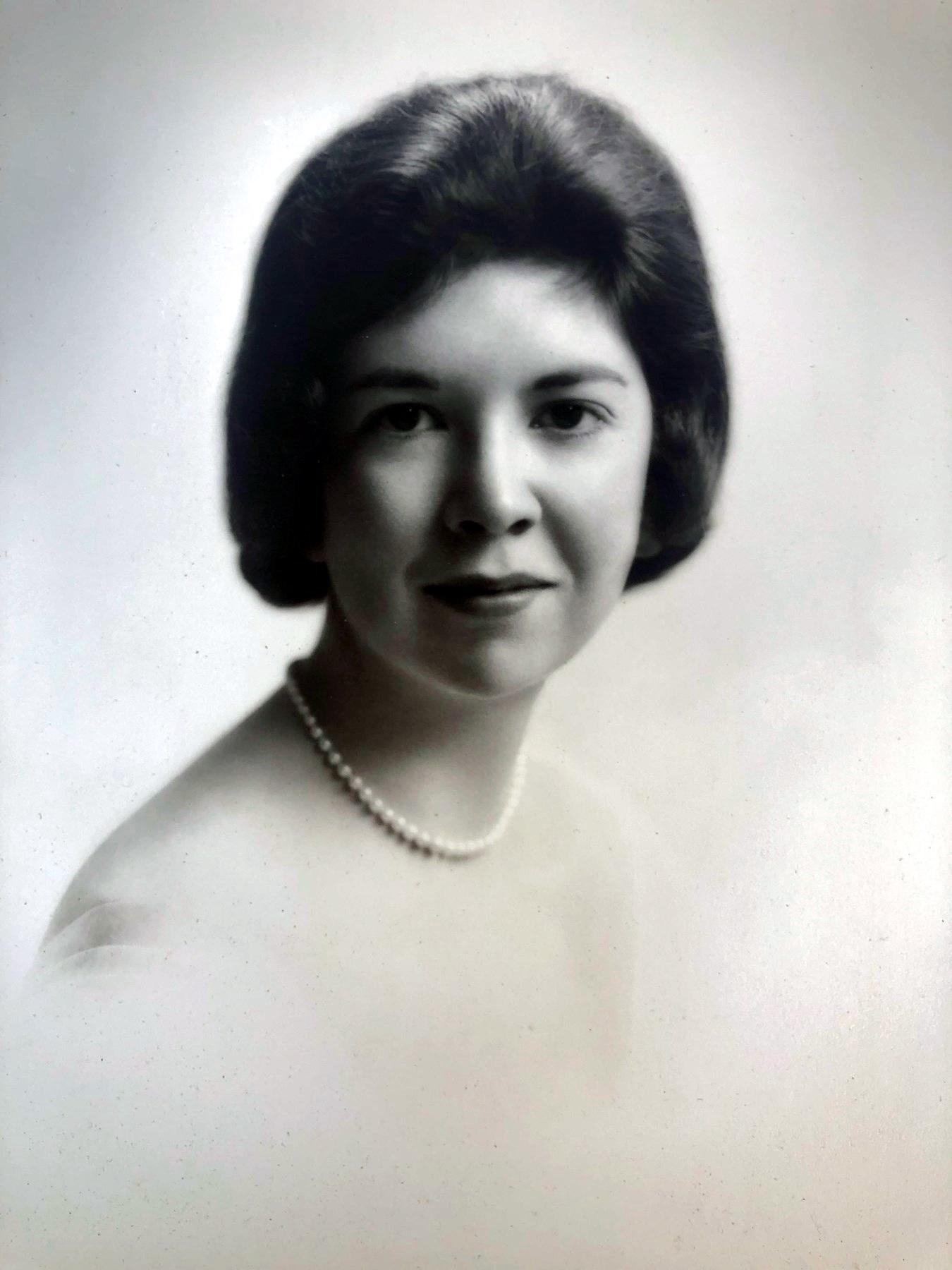 Margaret Brewster  Mathews