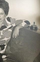 Nilda Eberhart