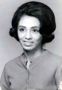 Rosario H.  Espinoza