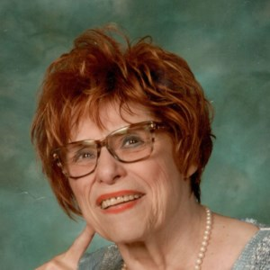 Nicole  St-Denis