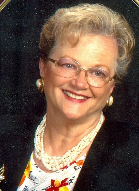 Rosella  Sherrard