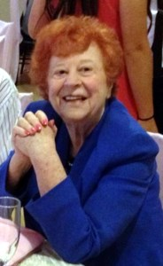 Margaret J E  GREENE