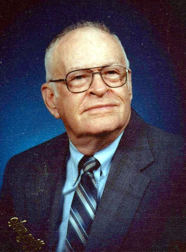 Mark A.  Parker Jr.