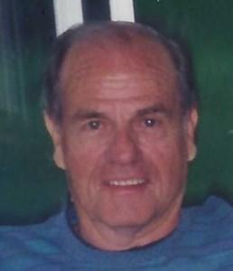 Roger James  Henry