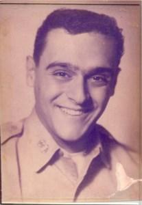 Gerard  Agostinello