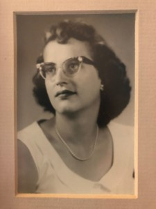 Helen Marie  Laurence