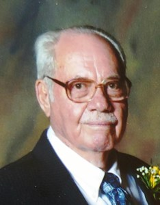 "Robert ""Bob"" Clinton  Christopher"