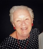 Margaret Bootland