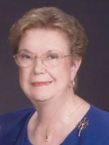 Nancy Jane  Wooten