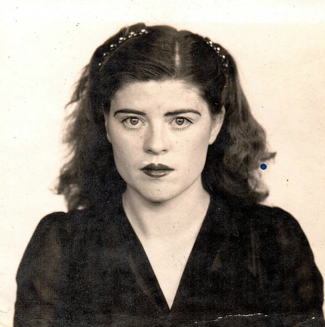 Maria  Esparza de Chavez