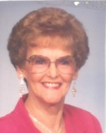 Virginia Joyce Gibbs