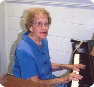 Marie Nance  Wilkins Croom